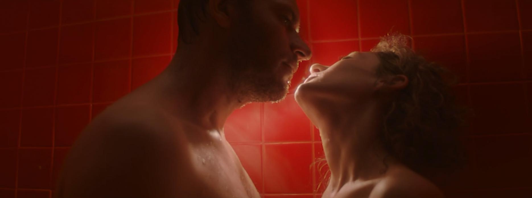 Him & Her - An Anti-Valentine Love Story by Daria Geller for KEYI Magazine Berlin / Fashion Culture Magazine