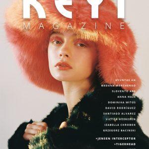 keyimagazine 23rd issue shop