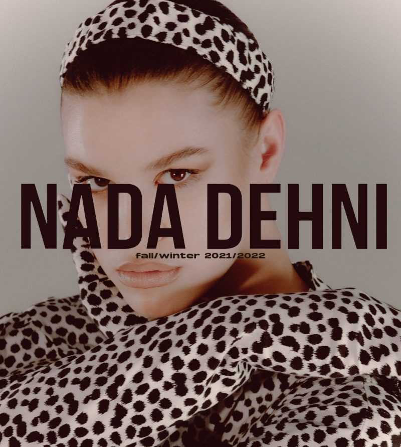 NADA DEHNI is a Lebanese Ready-To-Wear fashion brand based in Berlin