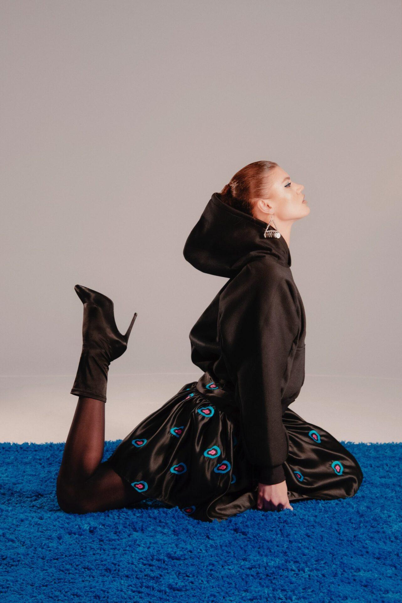 NADA DEHNI is a Lebanese Ready-To-Wear fashion brand based in Berlin