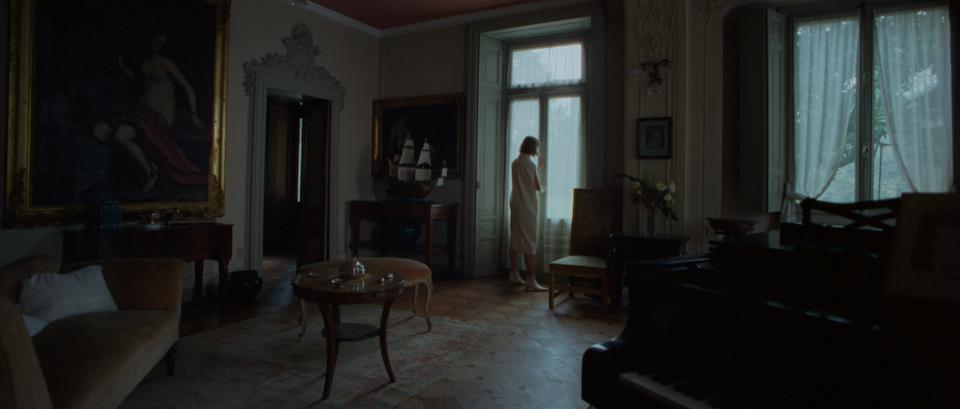 FASHION FILM:Alex by Luca Spreafico