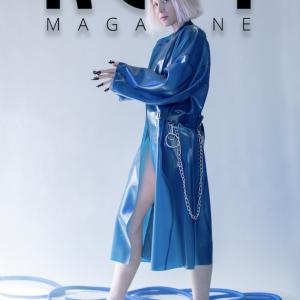 ellen allien keyi magazine keyi studio